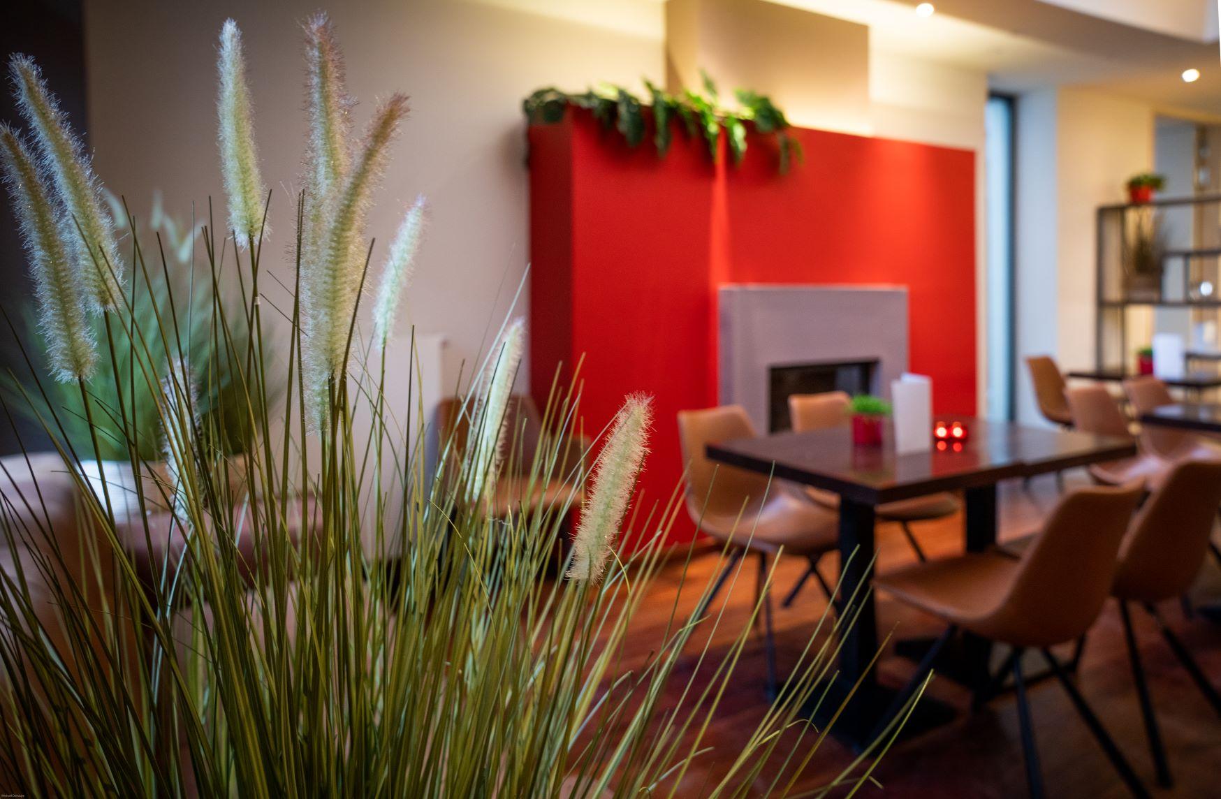 Installations - Hotel Du Commerce